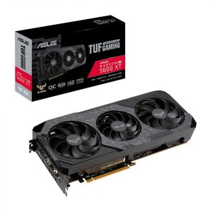 ASUS Dual Radeon RX 5600 XT 6GB